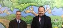 Medio Ambiente inaugura en Lucena las Jornadas Provinciales de la Red Andaluza de Ecoescuelas