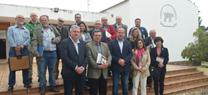 La Junta Rectora del Parque Natural Sierra de Cardeña y Montoro aprueba su Plan de Objetivos del 2017 y renueva a dos de sus miembros
