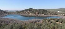 Las Lagunas del Sur de Córdoba acogen una jornada de Geología el próximo fin de semana