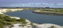 El Consejo declara Zonas Especiales de Conservación 13 lagunas de las provincias de Cádiz, Málaga y Sevilla