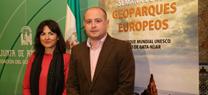 La Junta de Andalucía celebra la XI Semana de los Geoparques Europeos en el