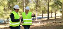 La Junta invierte 340.000 euros en mejorar las infraestructuras de los Equipamientos de Uso Público de la provincia