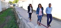 La Junta prepara el encauzamiento de la Rambla de Alcárceles en Padul con una inversión superior a los 6,7 millones de euros