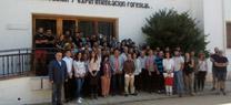 Inauguración Cursos Vadillo Castril