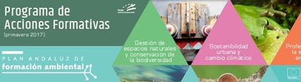 La Junta oferta 575 plazas de formación ambiental para mejorar la cualificación profesional del sector