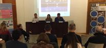 La Junta saca a información pública la ampliación de la Reserva de la Biosfera Marismas del Odiel