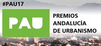 Medio Ambiente convoca la segunda edición de los Premios Andalucía de Urbanismo