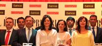 La Junta, galardonada con el premio a la mejor iniciativa pública por la construcción de tres depuradoras en la provincia de Córdoba