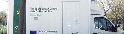 El laboratorio andaluz de la calidad del aire logra una nueva acreditación ENAC en el ámbito de ensayos en aire ambiente