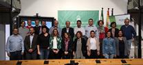 Medio Ambiente acoge la primera reunión de las partes interesadas del proyecto europeo Interreg Enhance
