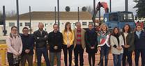 La Junta impulsa la modernización de infraestructuras en el área de influencia de Doñana