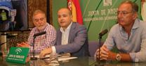 La Junta ha destinado más de 23 millones de euros a la mejora del saneamiento y la depuración de aguas en el Bajo Andarax