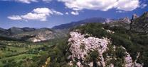 El proyecto europeo liderado por la Junta para áreas protegidas se inicia mañana en el Parque Natural Sierra de Grazalema