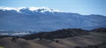 La Junta abre el trámite de consulta pública de la propuesta de declaración de Sierra de las Nieves como parque nacional