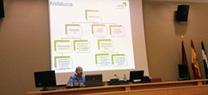 Reunión de los 'stakeholders' del proyecto europeo SYMBI
