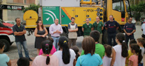 La Junta desarrolla una campaña de prevención de incendios en áreas periurbanas en municipios del Levante