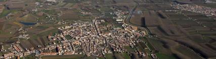 Medio Ambiente abre el periodo de información pública del Plan Especial de Ordenación de la Vega de Granada