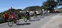La Junta despliega un dispositivo especial del INFOCA con  motivo de la Vuelta Ciclista a España