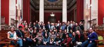 encuentro internacional sobre gestión de residuos marinos en el Mediterráneo