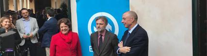 Inauguración de la jornada sobre codigestión en Sevilla