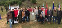 Medio Ambiente participa en una plantación conmemorativa del aniversario de las Nuevas Poblaciones en el Parque Natural de Despeñaperros
