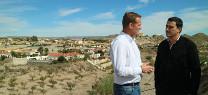 La Comisión Provincial de Urbanismo aprueba el PGOU de Zurgena y la adaptación del PGOU de Almería a la LOUA
