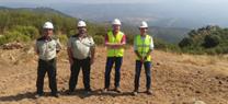 La Junta subvencionará con más de 14,5 millones de euros la prevención de incendios forestales en Andalucía