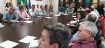 La Junta constituye el grupo de trabajo para iniciar el II Plan de Desarrollo Sostenible de los Parques Naturales Sierra de Hornachuelos y Sierra de Cardeña-Montoro