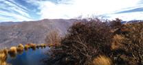 Medio Ambiente presenta la oferta de turismo de naturaleza en los espacios naturales en el Congreso Nacional de Ecoturismo