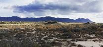 La Junta dedica la tercera ruta del programa 'Geoparque de Invierno' a los artales de Las Amoladeras