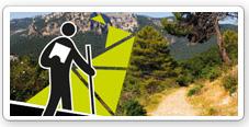 La Junta pone en marcha una aplicación móvil para recorrer los senderos públicos de los espacios naturales protegidos