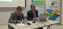 Presentación de la jornada `Cambio Climático y Administración Local. Los Planes Municipales contra el Cambio Climático¿