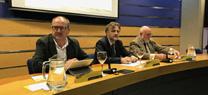 Fiscal insiste en la necesidad de innovar y buscar nuevas alianzas  para el avance definitivo del sector forestal andaluz