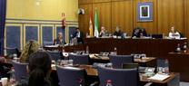 Medio Ambiente adjudica por más de 416.000 euros el contrato de las prendas de protección contra el frío del Plan Infoca