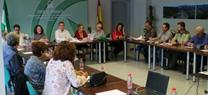 El Consejo provincial de Medio Ambiente y Biodiversidad acoge el proyecto CECOUAL de la Universidad de Almería