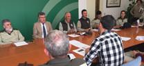 Medio Ambiente y Ordenación del Territorio inicia la campaña de 2018 para salvar ejemplares de aguilucho cenizo