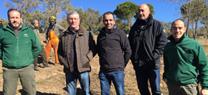 La Junta dedica más de tres millones de euros a trabajos preventivos del Infoca en la provincia de Huelva