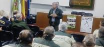 Agentes de Medio Ambiente y efectivos del Seprona de la Guardia Civil se forman en la detección de cebos envenenados
