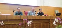 La Junta celebra un curso de formación para la lucha contra el veneno en la provincia de Córdoba