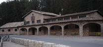 La Junta adscribe a la Universidad de Jaén una casa forestal de Santiago-Pontones