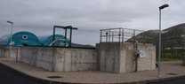 El 92 % de las aglomeraciones urbanas de la provincia  de Málaga depura ya sus aguas residuales