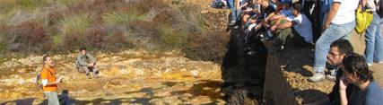 Entidades locales andaluzas expondrán sus proyectos de educación ambiental en el municipio almeriense de Vícar