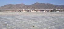 La Junta desconoce la ubicación de la parcela de El Ejido para el acopio de residuos plásticos