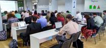 Medio Ambiente participa en Bulgaria en un taller sobre Ecoetiquetas y Prácticas No Excluyentes en Compra Pública Verde