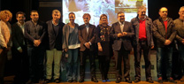 Fiscal valora los avances de la recuperación de la avifauna amenazada en Andalucía y su atractivo como recurso ecoturístico