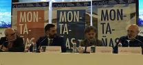 Presentación del I Congreso Internacional de las Montañas