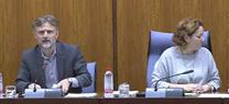 Fiscal ante el Parlamento andaluz