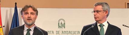 La Junta retrasa el decreto de sequía ante el incremento de las reservas por las últimas precipitaciones
