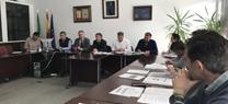 El grupo científico-técnico para la restauración del incendio de Las Peñuelas aprueba las directrices que han de seguir los trabajos