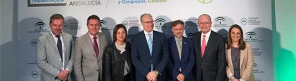 Jornada de presentación de la Agenda Urbana de Andalucía